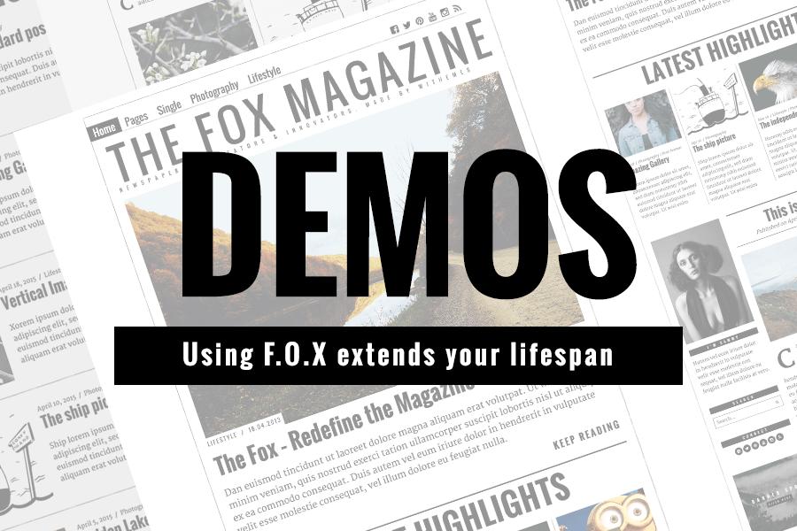 fox_demo